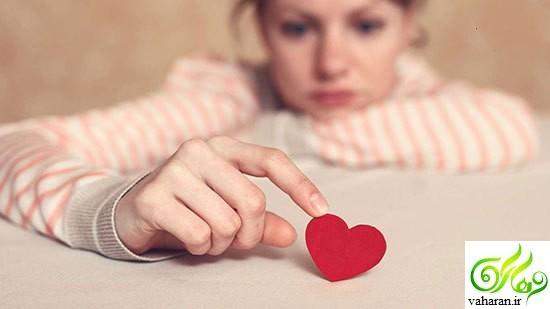 فال عشق سال 2017 برای ماههای مختلف