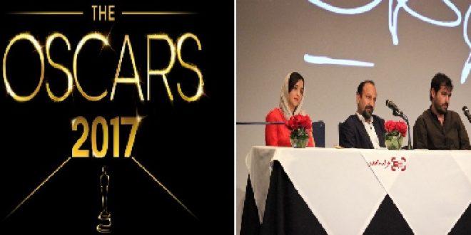 واکنش بازیگران به نامزد شدن فروشنده در اسکار 2017
