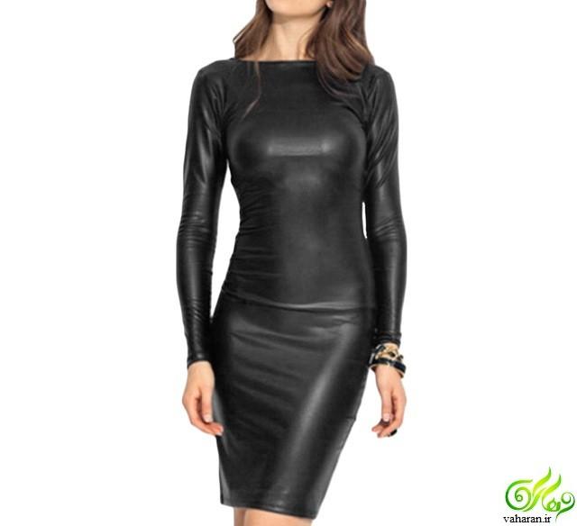 مدل لباس زنانه کریسمس 2017