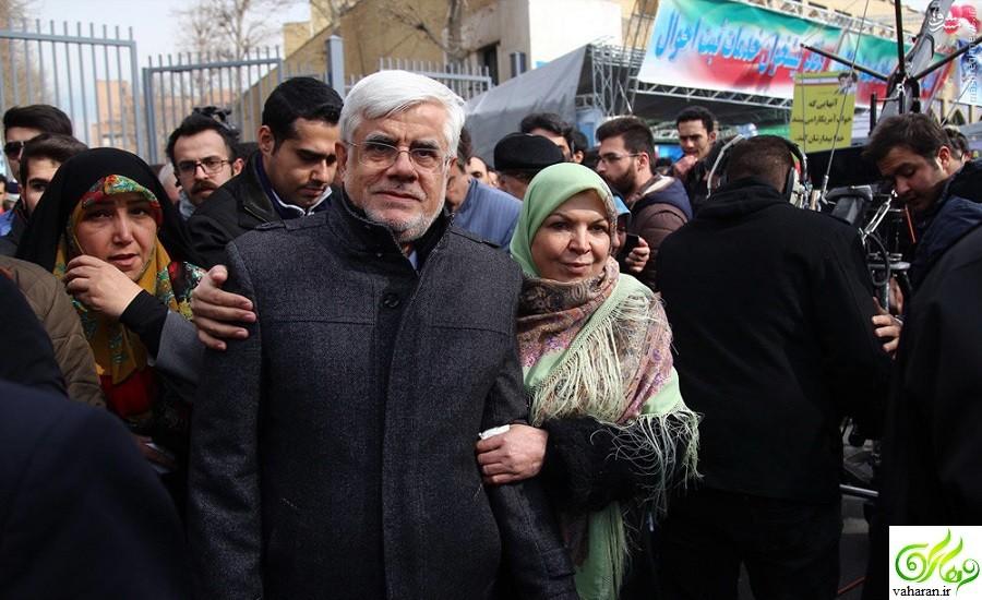 ناگفته های زندگی سیاسی و زندگی شخصی محمدرضا عارف در روز تولدش