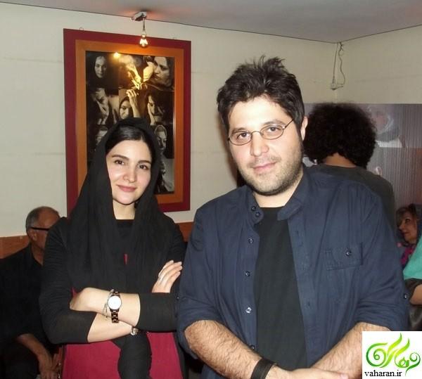 نورا هاشمی مادر شد + عکس پسر و همسرش و بیوگرافی کامل