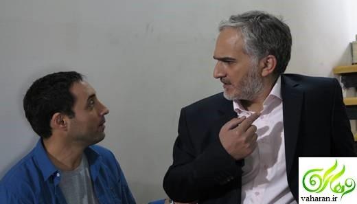 پخش سریال لیسانسه ها از شبکه سه + بازیگران و داستان و زمان پخش و عکس