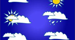 اخبار هواشناسی بهمن 95 : بارش برف و باران و سرمای شدید برای این استان ها