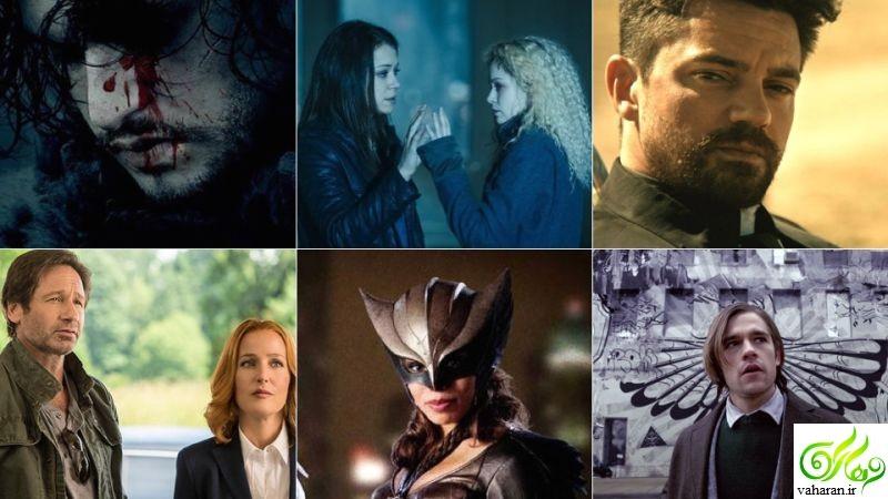 IMDb فهرست سریال های برتر 2016 را منتشر کرد