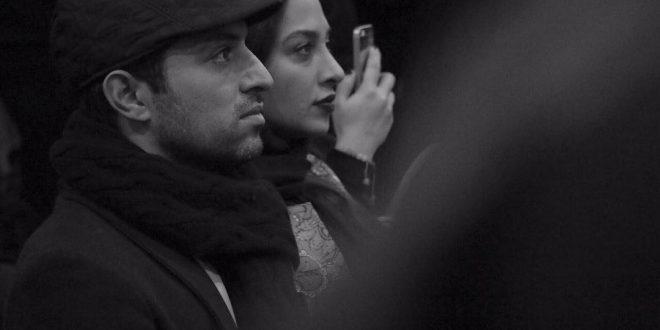جدیدترین عکس های اشکان خطیبی و همسرش آناهیتا درگاهی در سال ۹۶