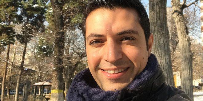 ماجرای استعفای اشکان خطیبی از پردیس چارسو + متن استعفا