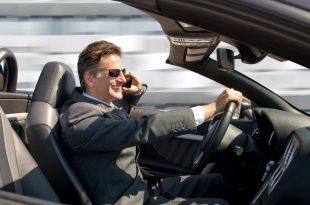 افزایش جریمه صحبت کردن با موبایل هنگام رانندگی حتی با هندزفری + مقدار جریمه ها