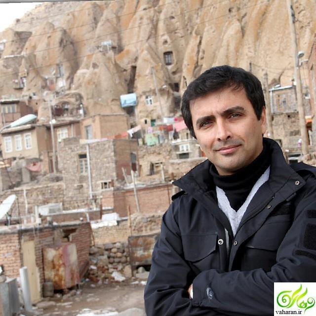 امین زندگانی : هیچ اعتقادی به جشنواره فجر ندارم و نیازی به آن ندارم + بیوگرافی و عکس