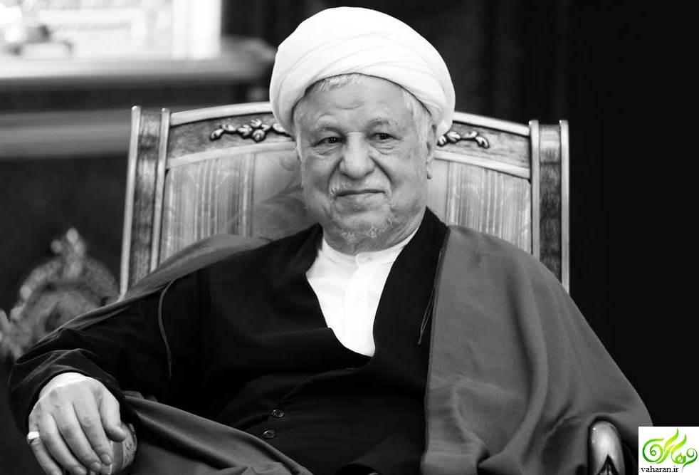 سخنان منتشر نشده رفسنجانی قبل از مرگ درباره احمدی نژاد و روحانی
