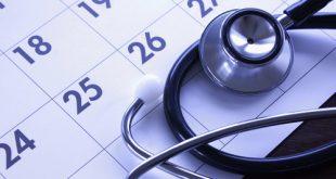 بیماری های متولدین ماه های مختلف سال