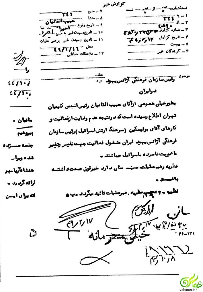 بیوگرافی حبیب الله القانیان مالک ساختمان پلاسکو تهران