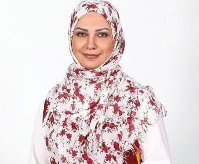 بیوگرافی لعیا زنگنه بازیگر نقش ماهان در سریال آرام میگریم