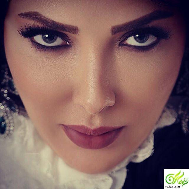 بیوگرافی لیلا اوتادی بازیگر نقش آوا در سریال آرام میگیریم + عکس های جدید