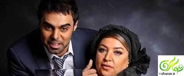 بیوگرافی مهدی ماهانی بازیگر نقش آرمان در سریال آرام میگیریم + عکس های جدید