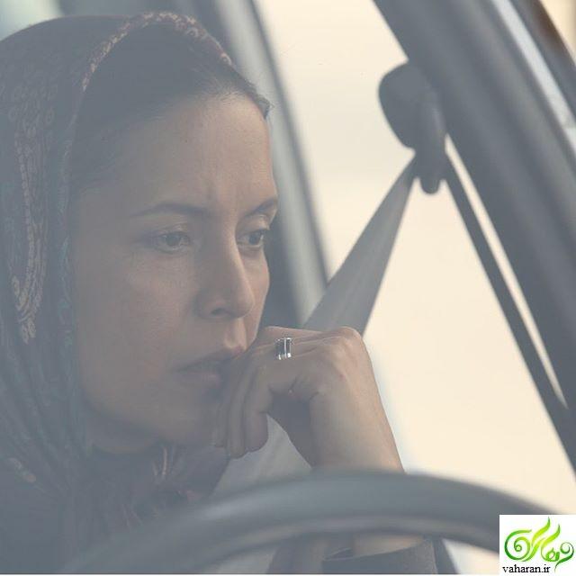 بیوگرافی نازنین فراهانی بازیگر نقش نورآفاق در معمای شاه + عکس های جدید