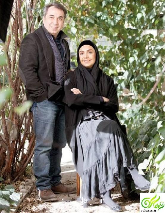 جدایی سیامک انصاری و همسرش ؛ سیامک انصاری: زنم طلاق می خواهد