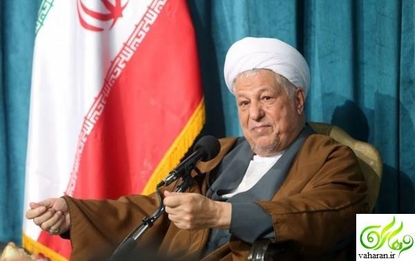 مراسم بزرگداشت هاشمی رفسنجانی + متن خانواده او درباره مراسم تشییع اش دی ۹۵