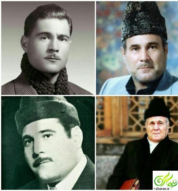 جزییات جنجال نوشته های روی قبر سلیم مؤذن زاده اردبیلی