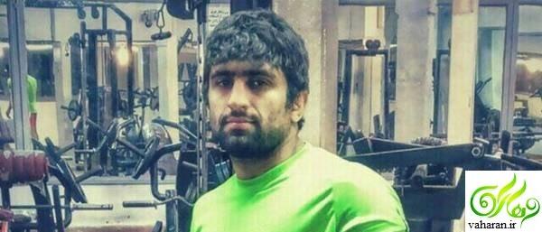 جزییات کامل درگذشت عارف محمدزاده کشتی گیر مازندرانی