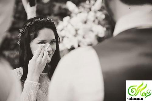 جشن عروسی متولدین ماههای مختلف چگونه است؟