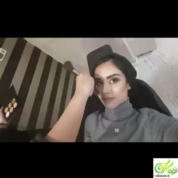خبر ازدواج بازیگر زن معروف ایرانی + عکس و بیوگرافی