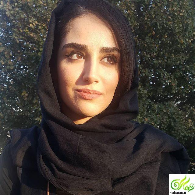 ازدواج هانیه غلامی بازیگر زن ایرانی + بیوگرافی و عکس همسرش