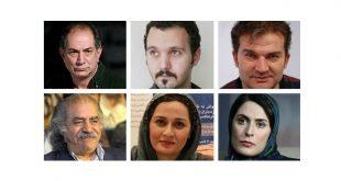سریال لبخند رخساره از شبکه یک + بازیگران و داستان و زمان پخش و عکس