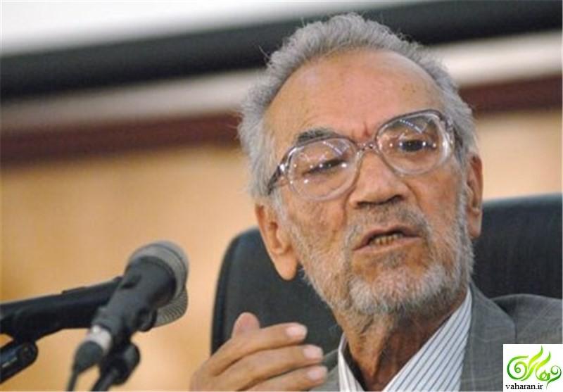 درگذشت دکتر علی شریعتمداری + بیوگرافی و عکس