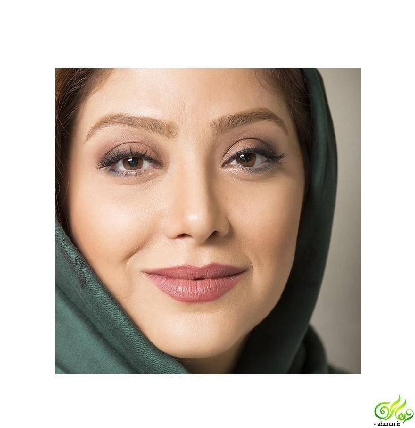 عکس های بازیگران زن در جشن تولد مریم سلطانی در آرایشگاهش + عکس های جدید