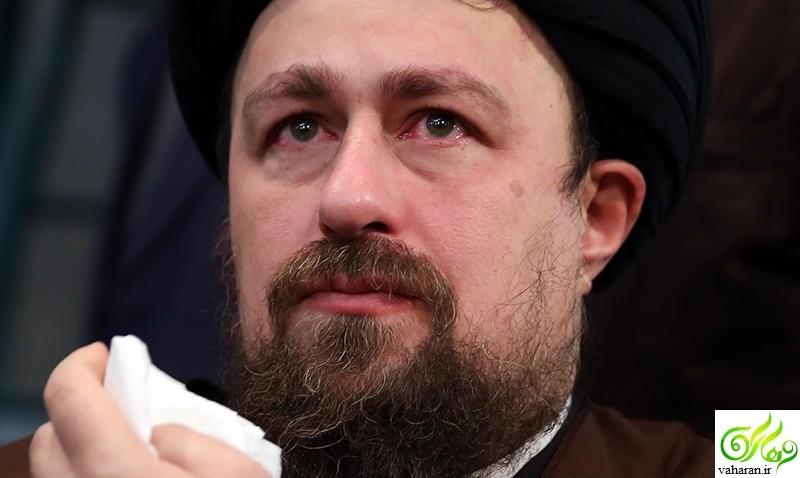عکس های سران حکومتی در مراسم تشییع رفسنجانی دی ۹۵