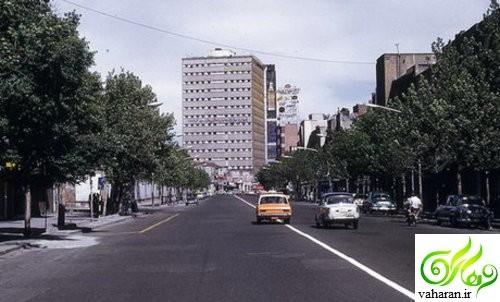 عکس های ساختمان پلاسکو قبل از انقلاب + عکس های بعد از آتش سوزی