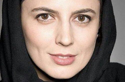 عکس های لیلا حاتمی در جشنواره فیلم فجر 95 با شلوار کردی !