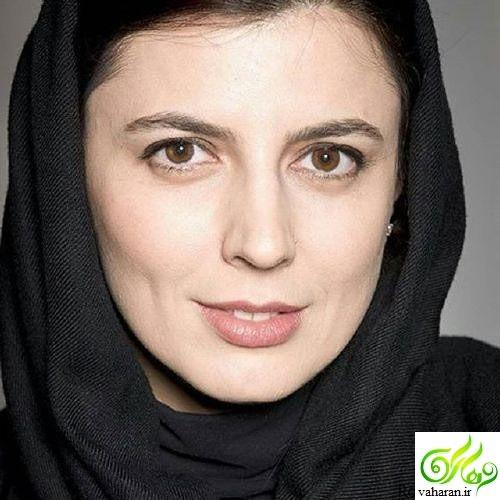 عکس های لیلا حاتمی در جشنواره فیلم فجر 96