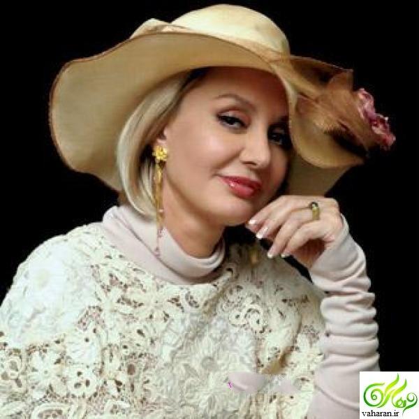 ماجرای کشف حجاب بازیگر زن معروف ایرانی در کنار گوگوش و ممنوع التصویری اش