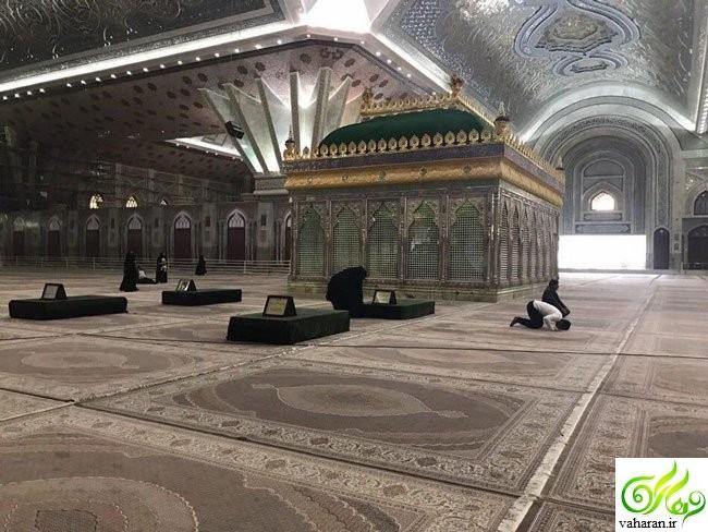محل دفن هاشمی رفسنجانی مشخص شد + عکس
