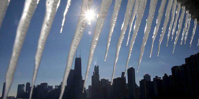 موج جدید سرما در سراسر کشور از هفته آینده بهمن 95