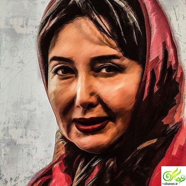 کتایون ریاحی عزادار شد + عکس و بیوگرافی