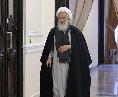 آیت الله موحدی کرمانی جانشین رفسنجانی شد + عکس و بیوگرافی
