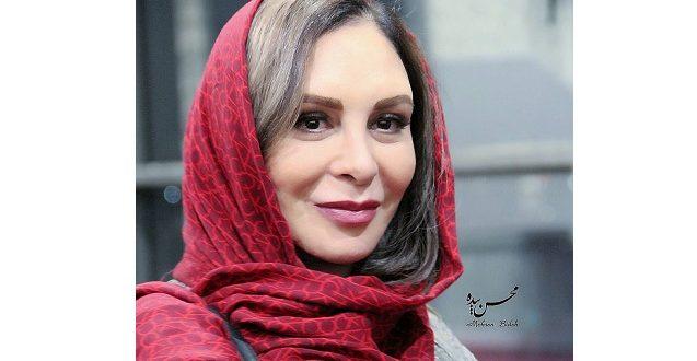 مصاحبه افسانه بایگان در مورد ممنوع التصویری اش + بیوگرافی خودش و همسرش