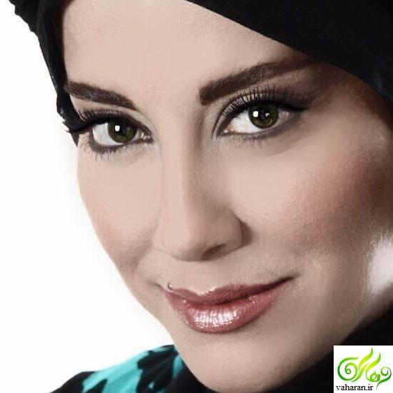 بیوگرافی آشا محرابی بازیگر نقش زهرا در سریال آرام میگیریم + عکس های جدید