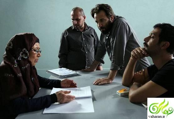 بیوگرافی بدری برنجانی بازیگر نقش حوریه در سریال آرام میگیریم + عکس