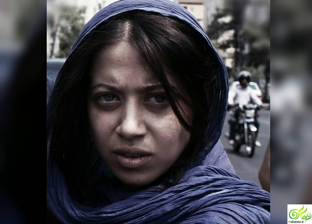 بیوگرافی سعیده رودبارکی بازیگر نقش الهه در سریال آرام میگیریم + عکس