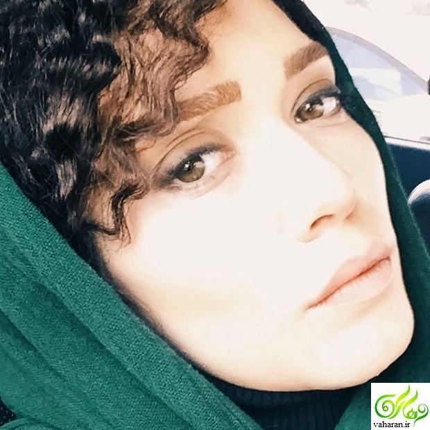 بیوگرافی شهرزاد کمال زاده بازیگر نقش رعنا در سریال آرام میگیریم + عکس های جدید