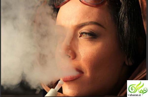 بیوگرافی شیما نیک پور بازیگر نقش مژده رفیعی در سریال آرام میگیریم + عکس