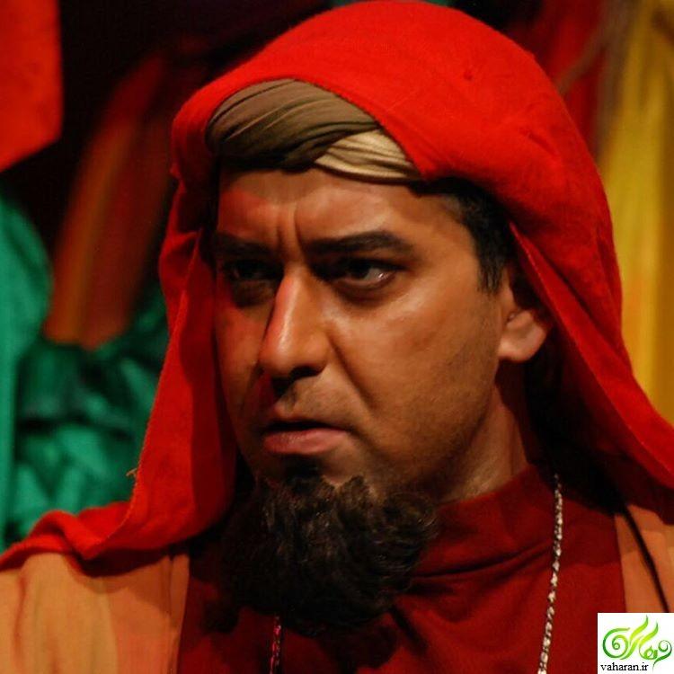 بیوگرافی مجید اکبری بازیگر نقش مجتبی در سریال آرام میگیریم + عکس