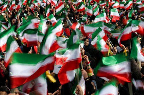 جزئیات خبر توزیع نشریه علیه دولت در راهپیمایی 22 بهمن 95