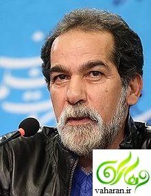 چرا سعید سهیلی به لیلا اوتادی گفت بازیگر خام؟!