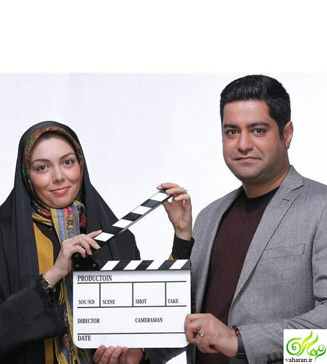 واکنش آزاده نامداری به انتشار عکس و فیلم بی حجابش