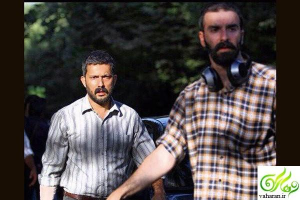 حرف های جنجالی باران کوثری در جشنواره فیلم فجر 95 درباره حامد بهداد