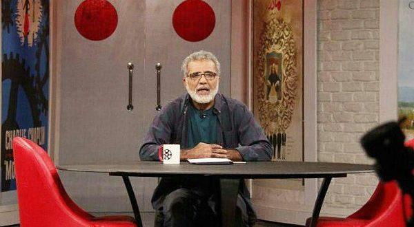 حمله تند بهروز افخمی در برنامه هفت به جشنواره فیلم فجر 35